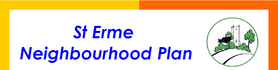 Neighbourhood Plan header