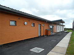 st erme community centre
