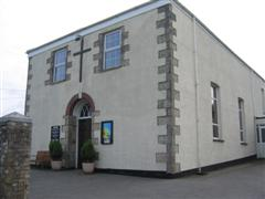 Trispen Methodist Church